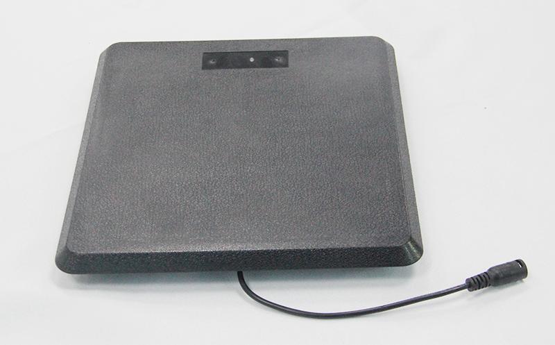 EG-DEA02 EAS Eas RF Label Deactivator Tag Demagnetizer
