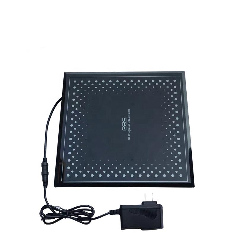 EG-DEA01 EAS RF Deactivator Glass Pad