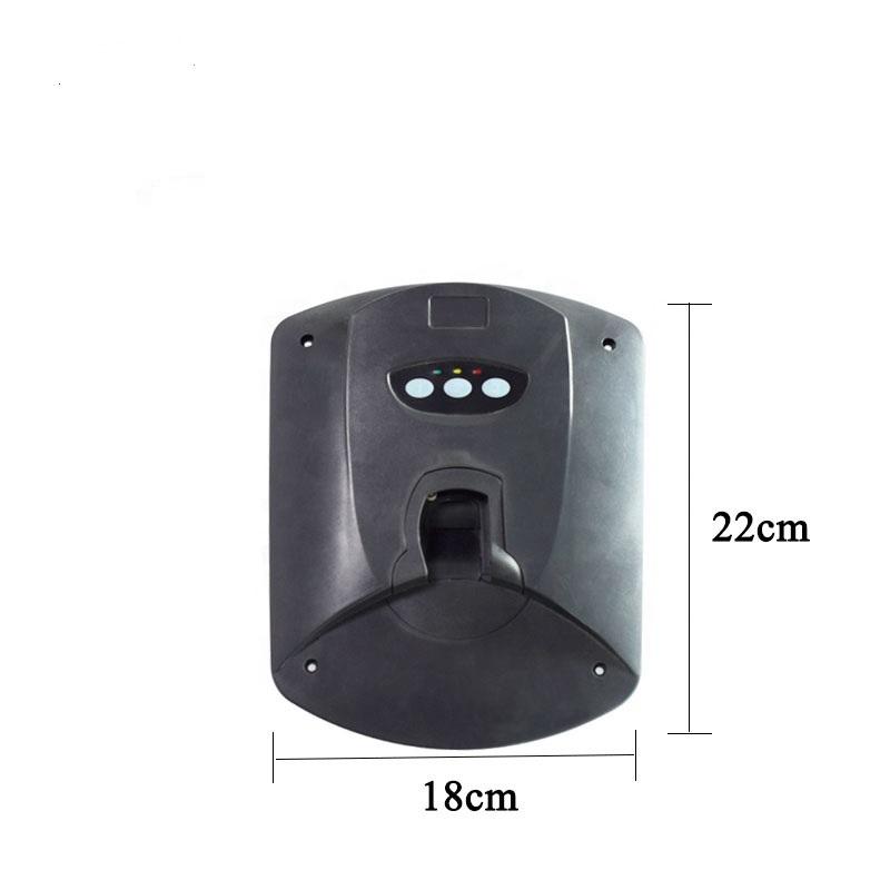 EAMD-3050D  Flush Mount Power detacher