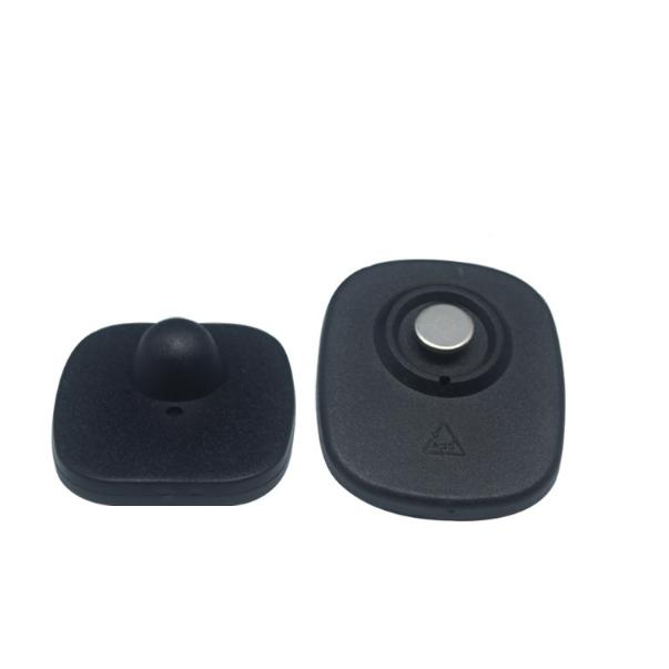 EG-RH01 RF Black Mini Tag With Pin