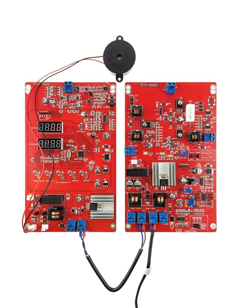 RF 5800 TX