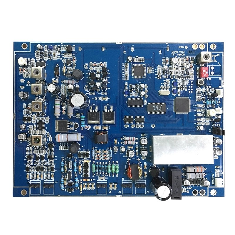 RF V3.53 MONO BOARD RF security system