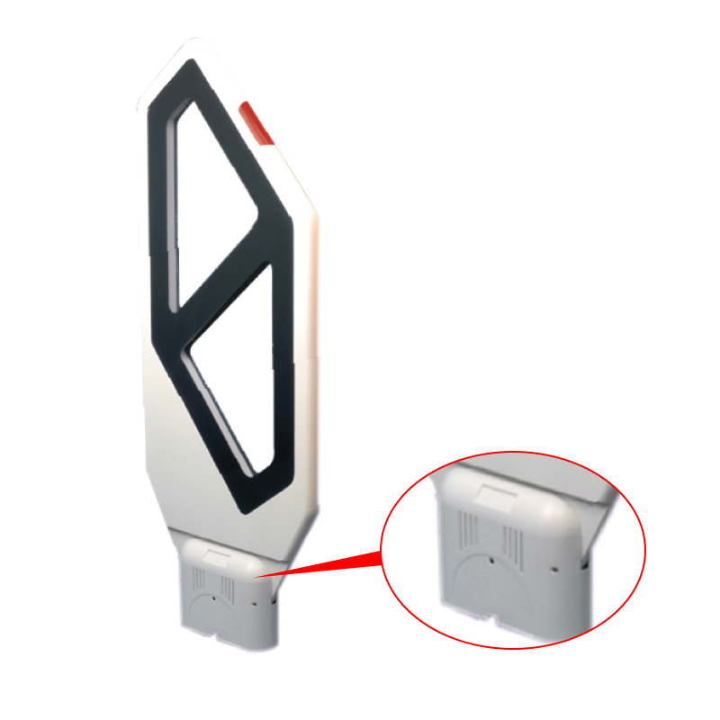 security anti-theft gate antenna detection book alarm library system eas em