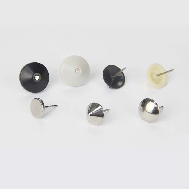 EG-P04 clothing anti theft mini cone dome steel ink alarm eas hard tag security pin