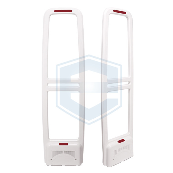 EG-AM03 High Sensitive Security Alarm 58KHz EAS Anti-theft Gate EAS AM Antenna System