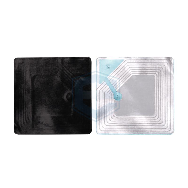 EG-RL4040F 4*4cm RF Frozen Label