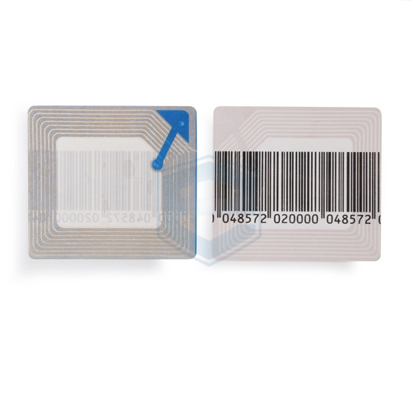 EG-RL5050 Rf 50*50mm self adhesive labels