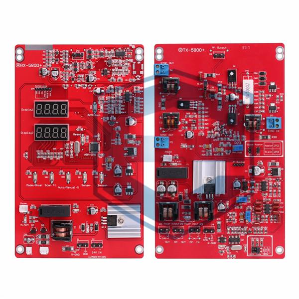 RF 5800 TX&RX BOARD