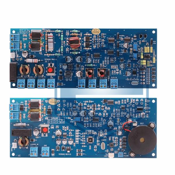 RF 5000 TX&RX BOARD
