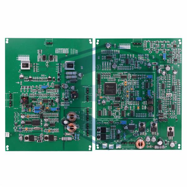 RF 4900 TX&RX BOARD