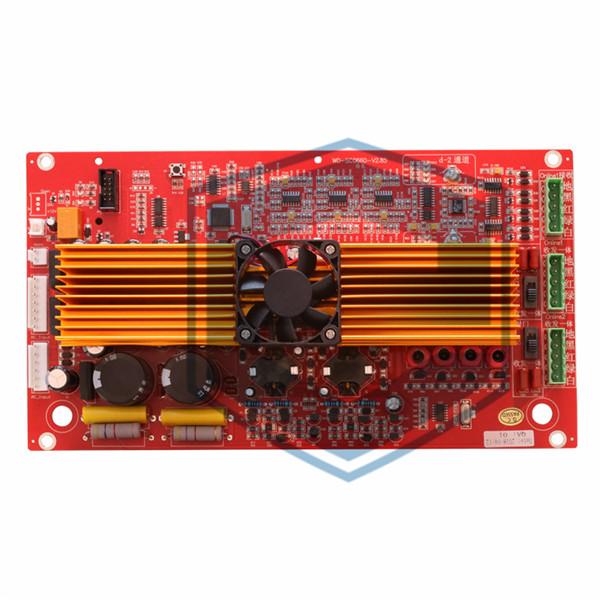 AM V2.85WG BOARD