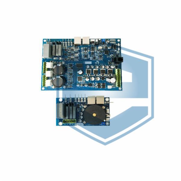 AM 1800  BOARD(Computer software setting+remote debugging)